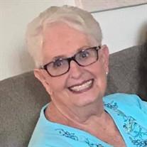 Shirley Ann Barlow