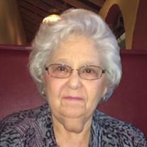 Joyce  Evelyn McComas