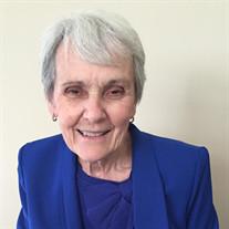 Marjorie P. Brammer