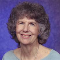 Barbara Crowell (Lebanon)