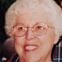 Johnie Pauline Hayes