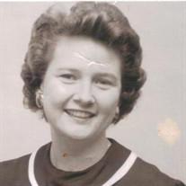 Gertrue Dorothy Allen Bost