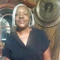 Mrs. Estola Clay