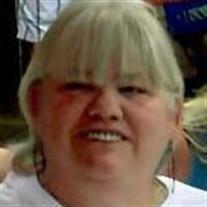 Debora Ann Morgan
