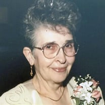 Eva Kondor