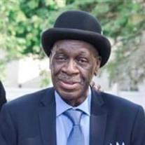 Mr. Ralph E. Jackson