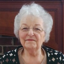 Beryl Stinson