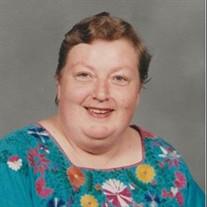 Loretta Hughes