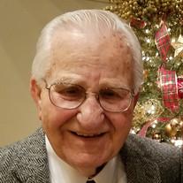 Wilton H. Fluegge
