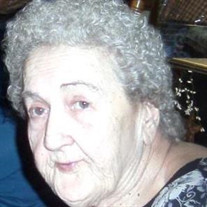 Edna Evelyn (Fitchpatrick) Linley