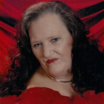 Nancy Amos Barrett of Bethel Springs, TN