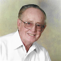 "Walter C. ""Bud"" Deane"