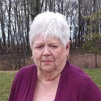 Carolyn D. Crowell