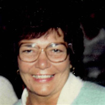 Juanita Polson Hebler