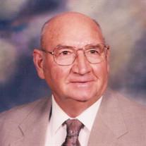 Bernard O. Erwin