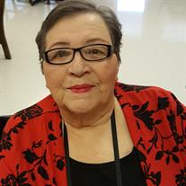 Josefa G. Ortiz