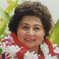 Kiyooko V. Sproat
