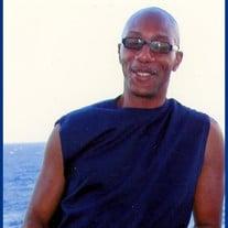 Gregory B. Warner