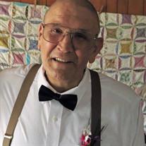 Mr.  Richard John Beall