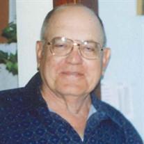 Harmon Franklin Binkley