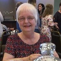 Wendy Ann Janca