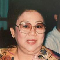 Leticia G. Malonzo