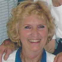 Sue Ellen Davis Ranft