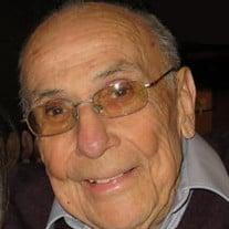 Joseph Ernest Donald  Gaudet