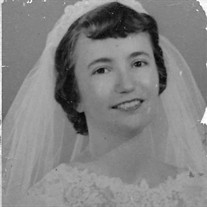 Dolores Jean Miller