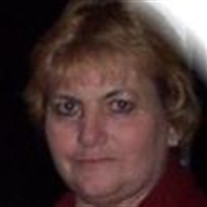 Malvina  Rogers Breaux