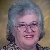 Judy Patterson