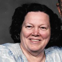 Mary Elizabeth Brady