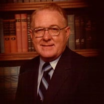 Dr. John Bill Brooks