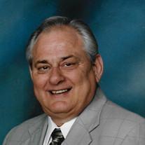 Rev. Wayne Brooks