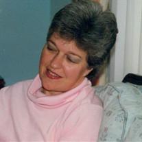 Sylvia Lindholm