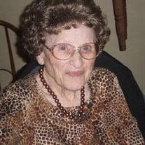 Alberta L. Richardson