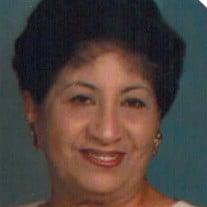 Lydia Leos Gonzalez
