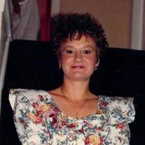 Sandra Jean Harber