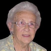 Mary Tomlinson Jones