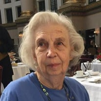 Martha Starbuck Harding