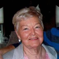Mrs. Marjorie J. Ashe