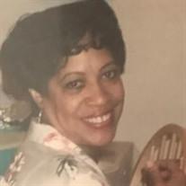 Yvonne Barbara Bingham