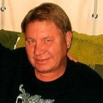Larry Vern Toresdahl
