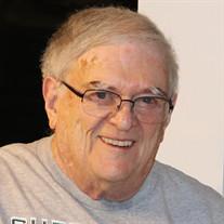 Donald Henry Olsen