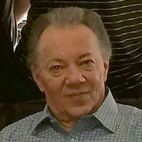 Leonard F. Kosciuch
