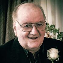 """Harold E. """"Mac"""" McConnell"""