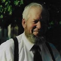 """Raymond C. """"Doc"""" Hitchcock"""