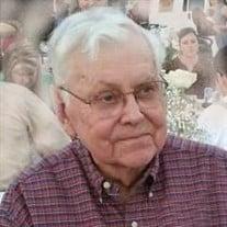 """Robert """"Bobby"""" Eugene Skinner"""