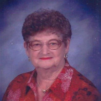 Betty  J. Luecke