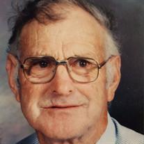 Mr. Nelson Leroy  Ireland
